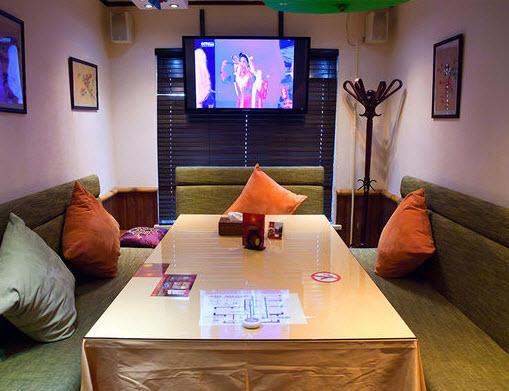 Китайский Ресторан Чайна Клуб на Лермонтовском проспекте (Чаина Клуб) фото