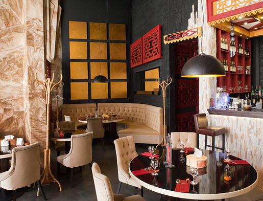 Китайский Ресторан Чайна Клуб на Университете фото 12