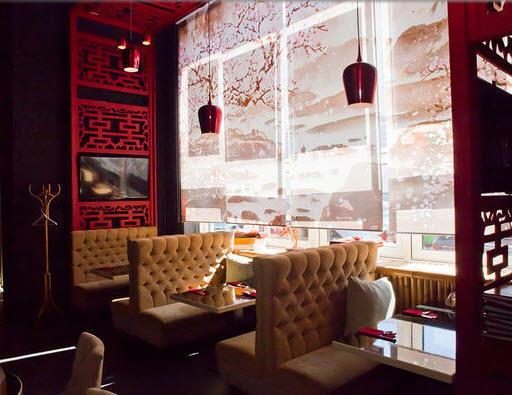 Китайский Ресторан Чайна Клуб на Университете фото 14