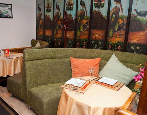Китайский Ресторан Чайна Клуб на Университете фото 4