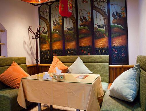 Китайский Ресторан Чайна Клуб на Университете фото 3