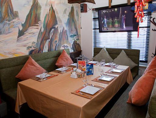 Китайский Ресторан Чайна Клуб на Университете фото 2