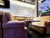 Грузинский Ресторан Хинкальная Lounge фото 9