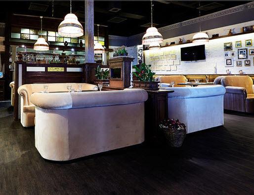 ���������� �������� ���������� Lounge ���� 8