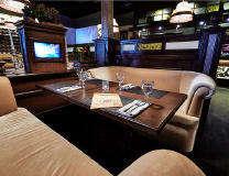 Грузинский Ресторан Хинкальная Lounge фото 4