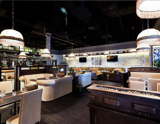 ���������� �������� ���������� Lounge ���� 3