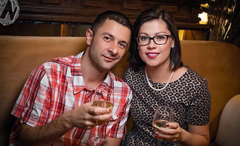 Грузинский Ресторан Хинкальная Lounge фото 14