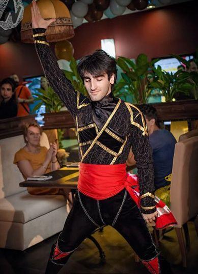 Грузинский Ресторан Хинкальная Lounge фото 20