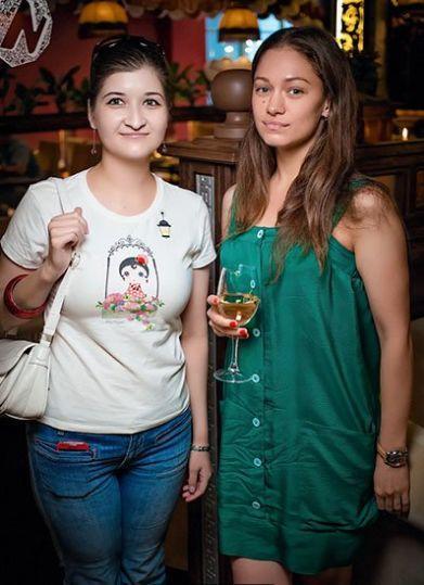 Грузинский Ресторан Хинкальная Lounge фото 21