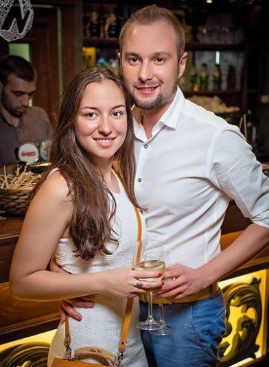 Грузинский Ресторан Хинкальная Lounge фото 24
