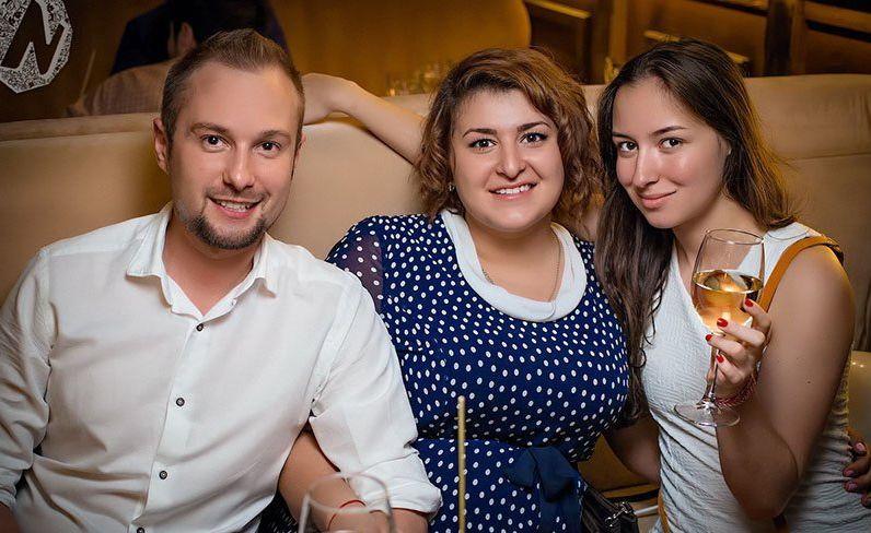 Грузинский Ресторан Хинкальная Lounge фото 25