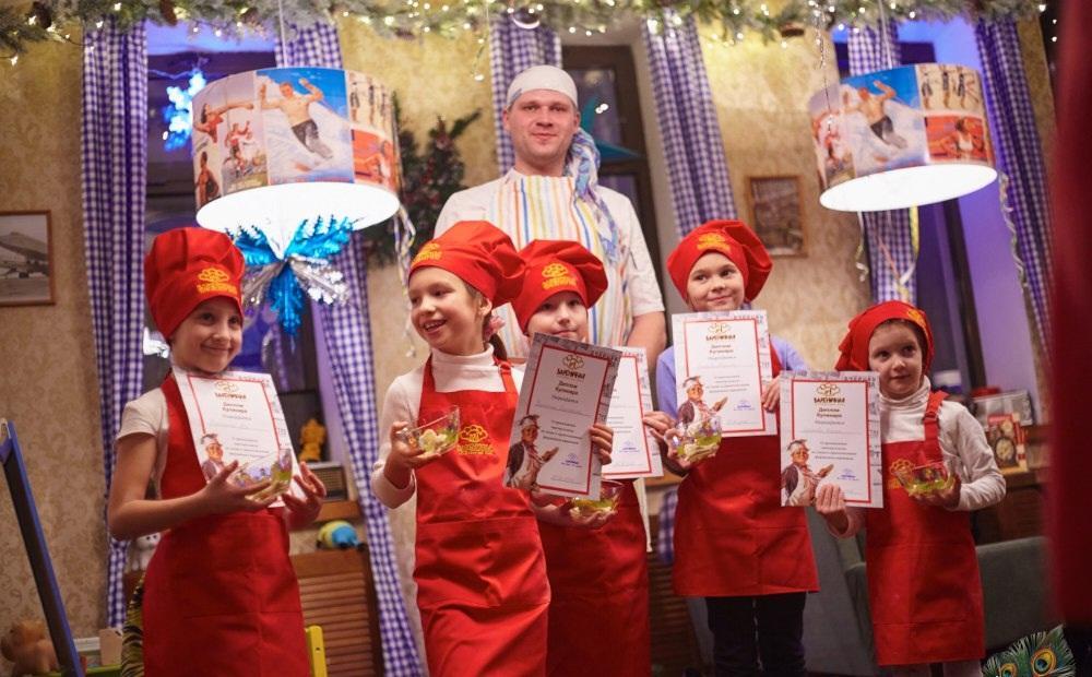 Вареничная №1 на Белорусской фото 30
