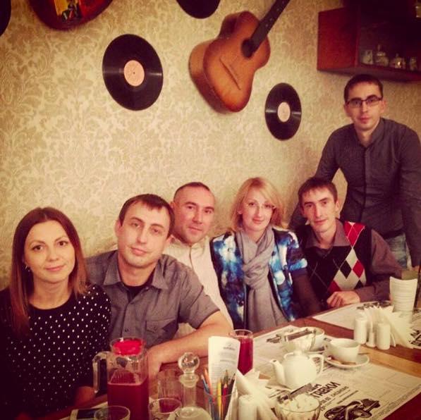 Вареничная №1 на Белорусской фото 35