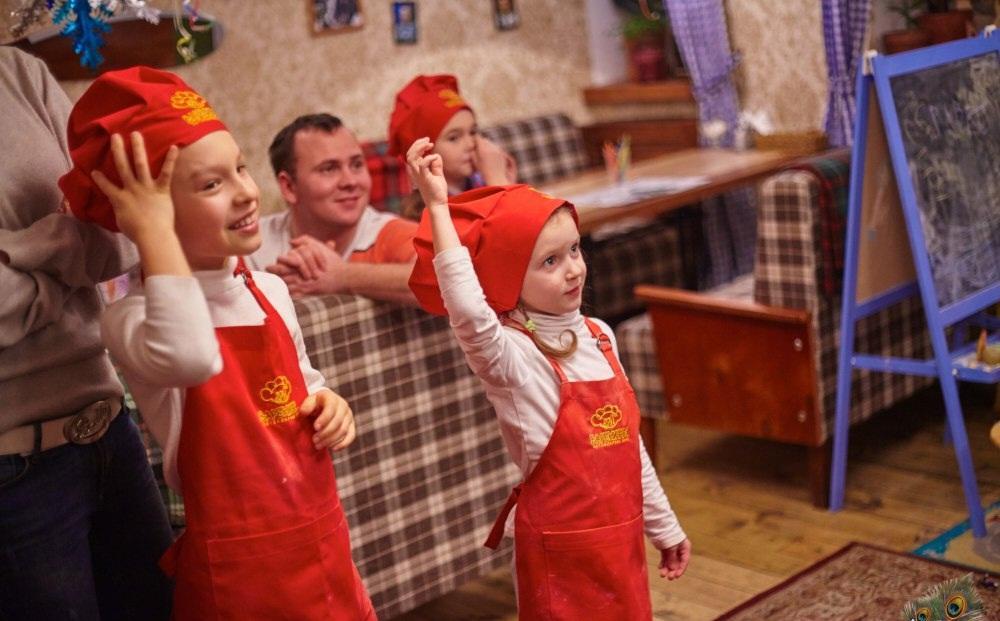 Вареничная №1 на Белорусской фото 36