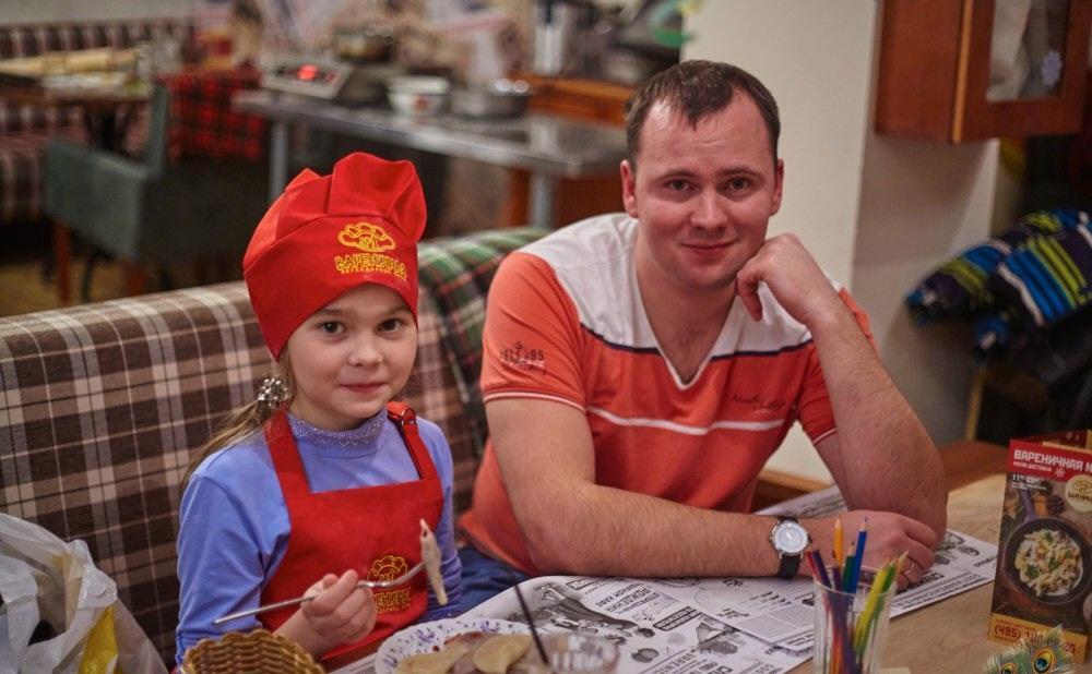 Вареничная №1 на Белорусской фото 38