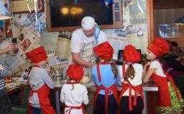 Вареничная №1 на Белорусской фото 39