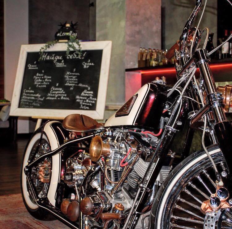 Ресторан Red Woody (Ред Вууди) фото 2