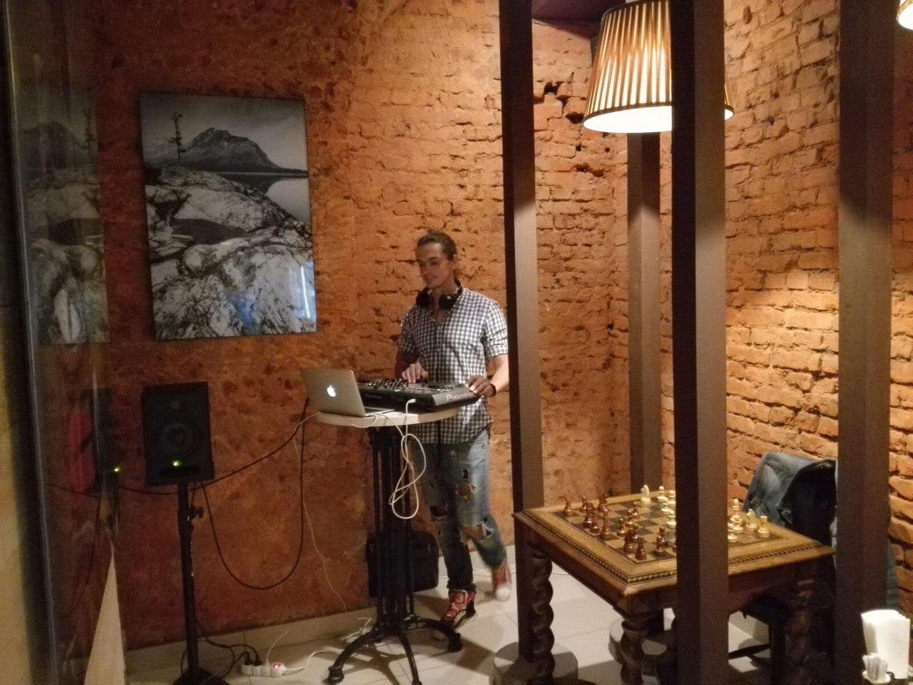 Строганина Бар Экспедиция на Китай-Городе фото 7