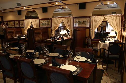 Ресторан Восточный экспресс (Vostochnij express) фото 10