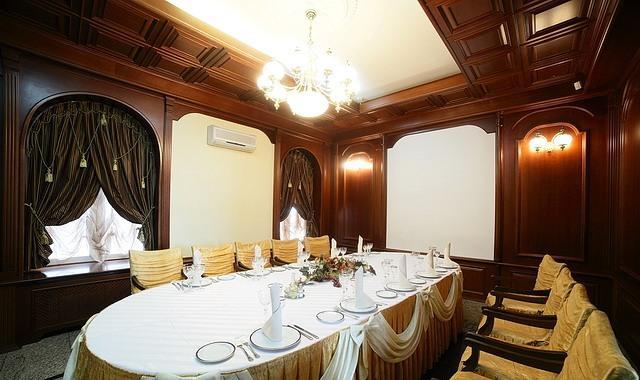 Ресторан Восточный экспресс (Vostochnij express) фото 9