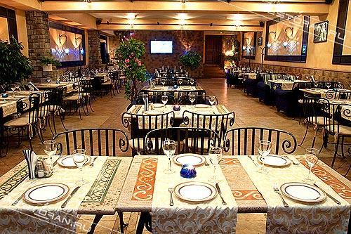 Ресторан Восточный экспресс (Vostochnij express) фото 7