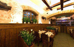 Кавказский Ресторан Жако (Jako) фото 1