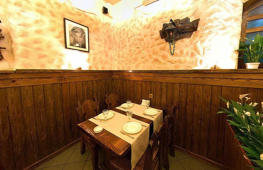 Кавказский Ресторан Жако (Jako) фото 2