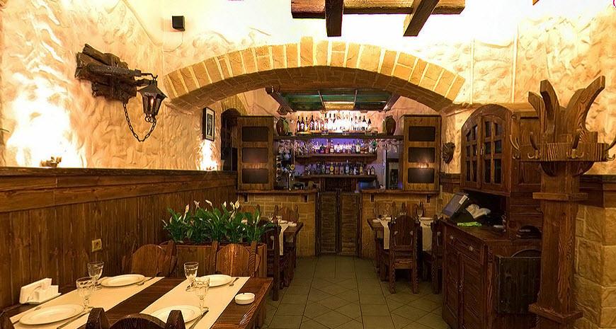Кавказский Ресторан Жако (Jako) фото 9