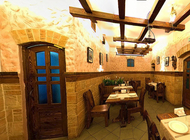 Кавказский Ресторан Жако (Jako) фото 8
