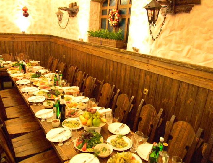 Кавказский Ресторан Жако (Jako) фото 7