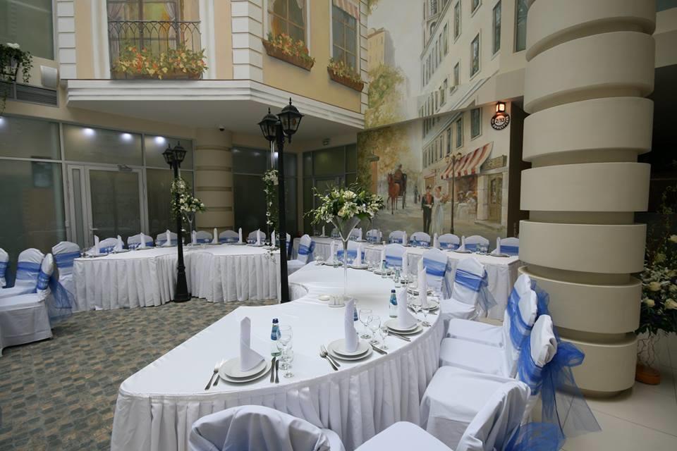 Кавказский Ресторан Жако (Jako) фото 5