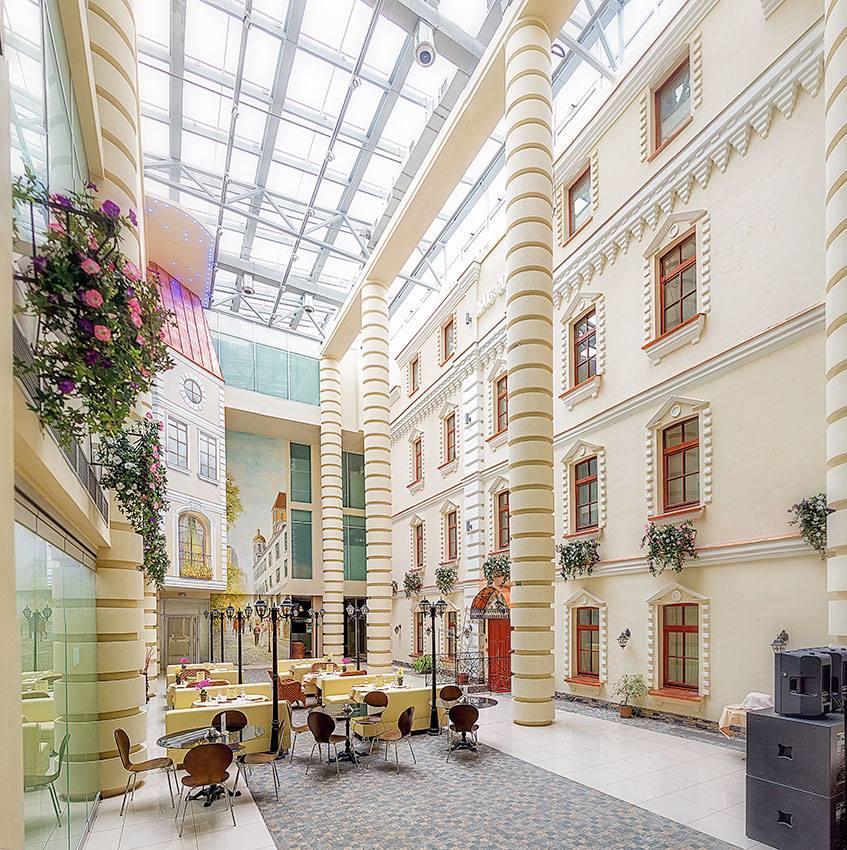 Кавказский Ресторан Жако (Jako) фото 3