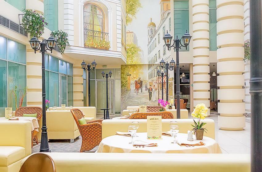 Кавказский Ресторан Жако (Jako) фото