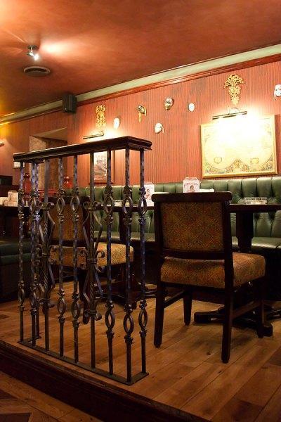 Паб Punch & Judy Pub на Сретенке (Punch & Judy) фото 10