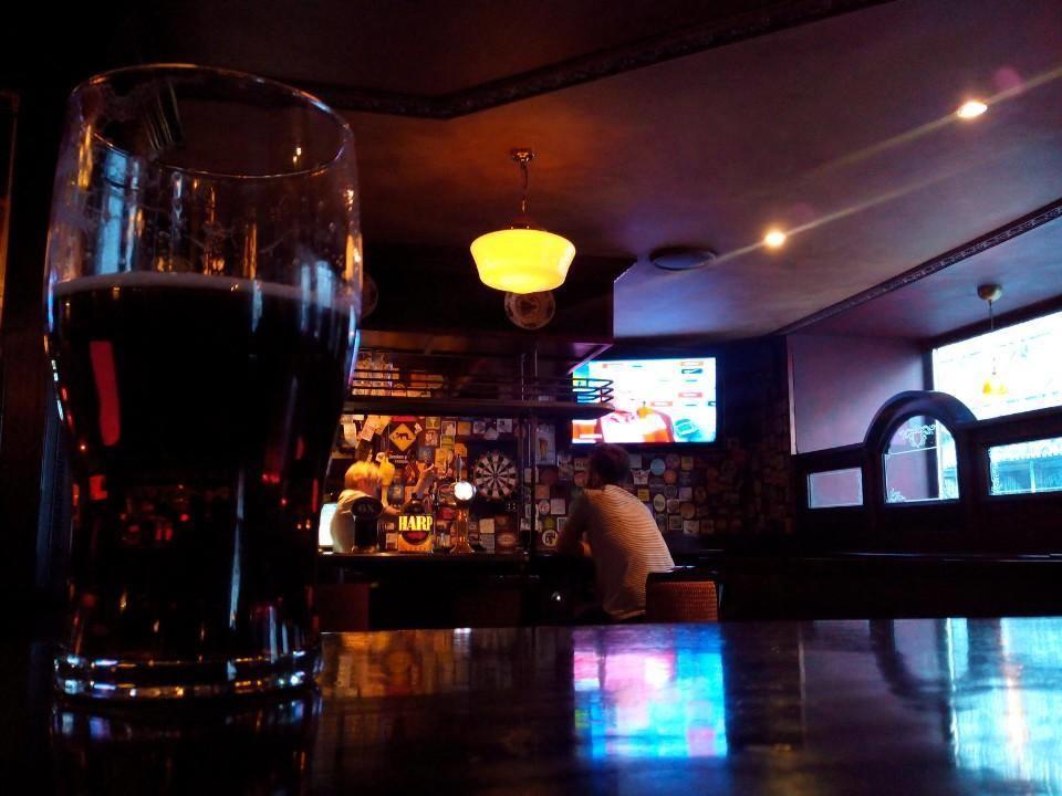 Паб Punch & Judy Pub на Сретенке (Punch & Judy) фото 5