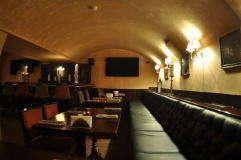Паб Punch & Judy Pub на Сретенке (Punch & Judy) фото 2