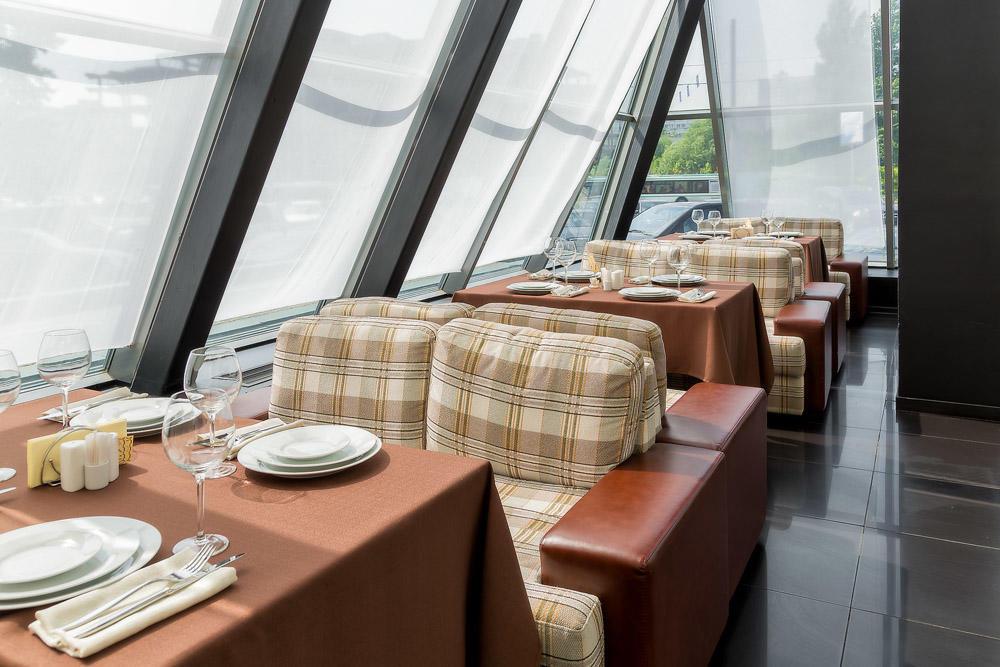 Ресторан Колибри (Colibri) фото
