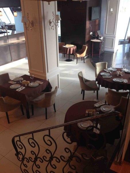Ресторан Колибри (Colibri) фото 13