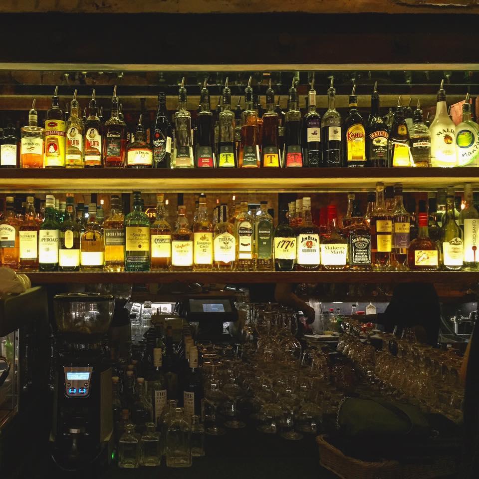 Бар 19 Bar & Atmosphere на Покровке (19 Атмосфер Бар) фото 8