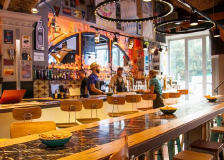Пивной ресторан Чагин (Chagin) фото 9