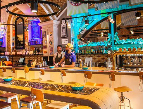 Пивной ресторан Чагин (Chagin) фото 8