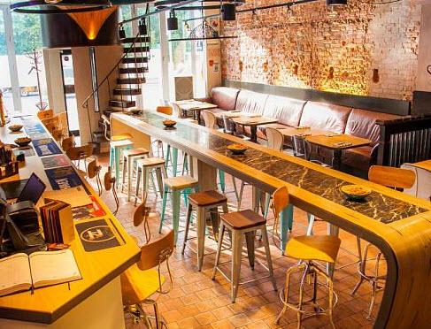 Пивной ресторан Чагин (Chagin) фото