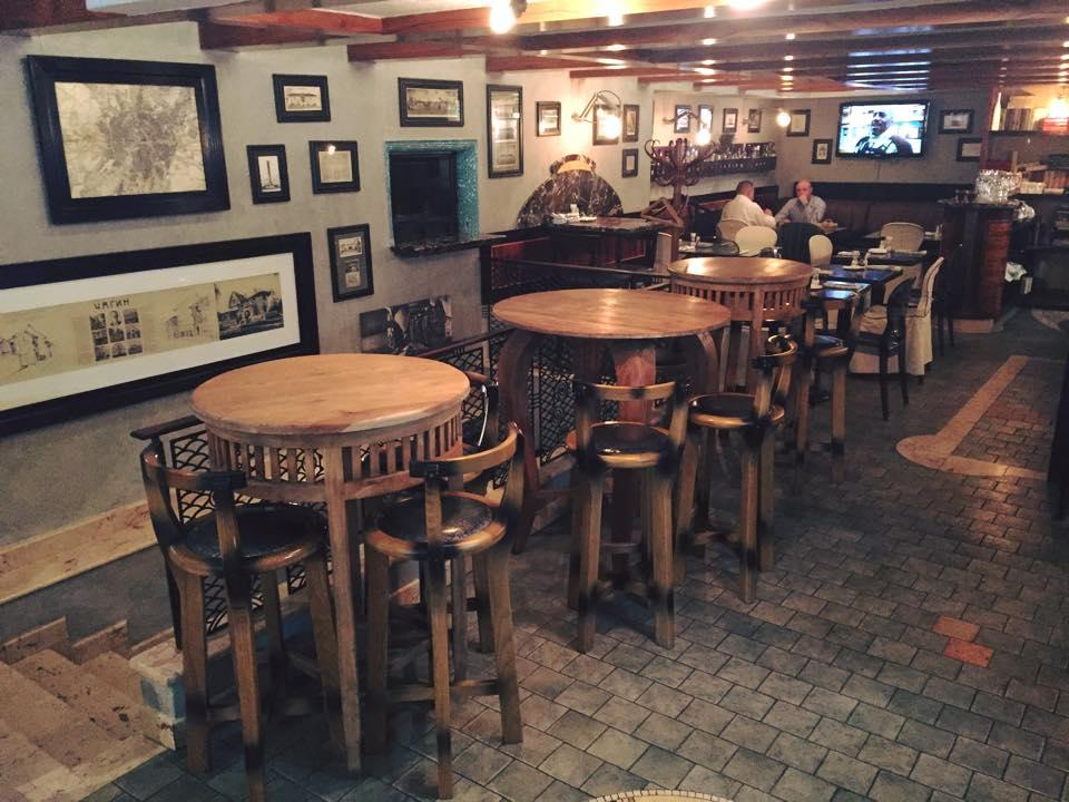 Пивной ресторан Чагин (Chagin) фото 4