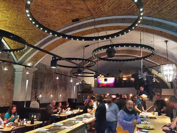 Пивной ресторан Чагин (Chagin) фото 3