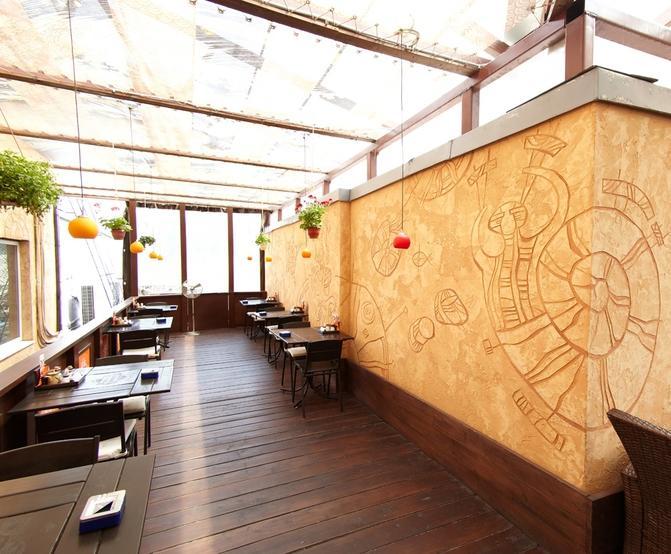 Суши-бар Нияма в Митино (Нияма) фото 1