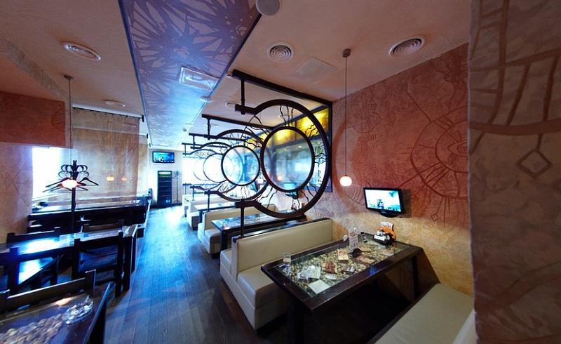 Суши-бар Нияма в Митино (Нияма) фото 9