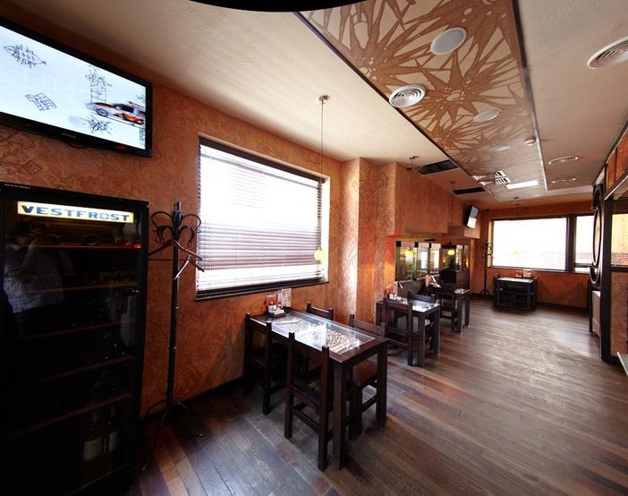 Суши-бар Нияма в Митино (Нияма) фото 8