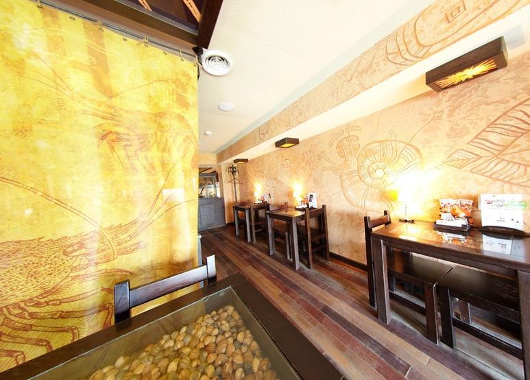 Суши-бар Нияма в Митино (Нияма) фото 6