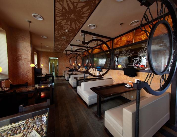 Суши-бар Нияма в Митино (Нияма) фото 4