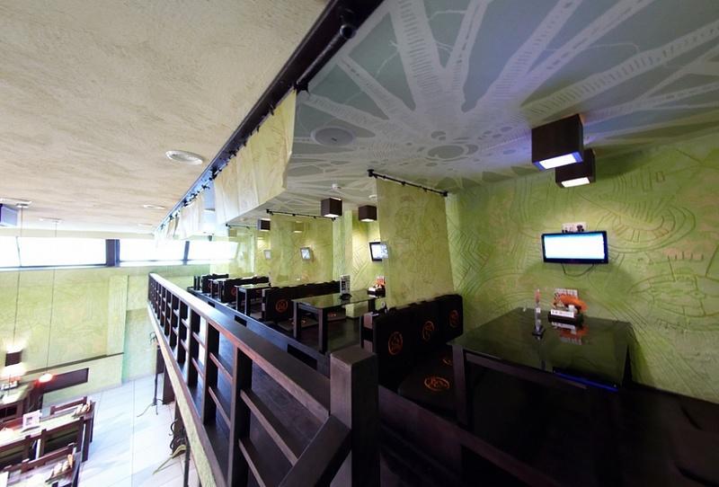 Суши-бар Нияма на Таганской (Нияма) фото 9